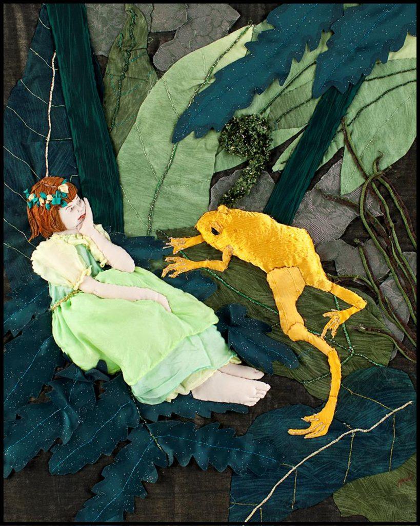 golden-toad-joan-muller-evanston-made