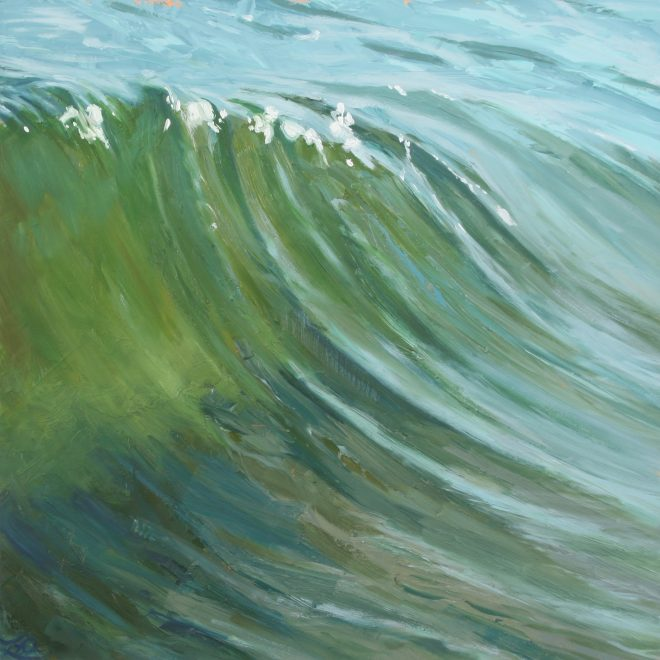 Gulf Swell, 4:43pm