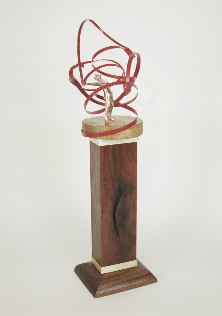 Carol Hammerman Trophy#12front