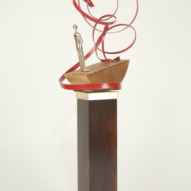 Carol Hammerman Trophy#14