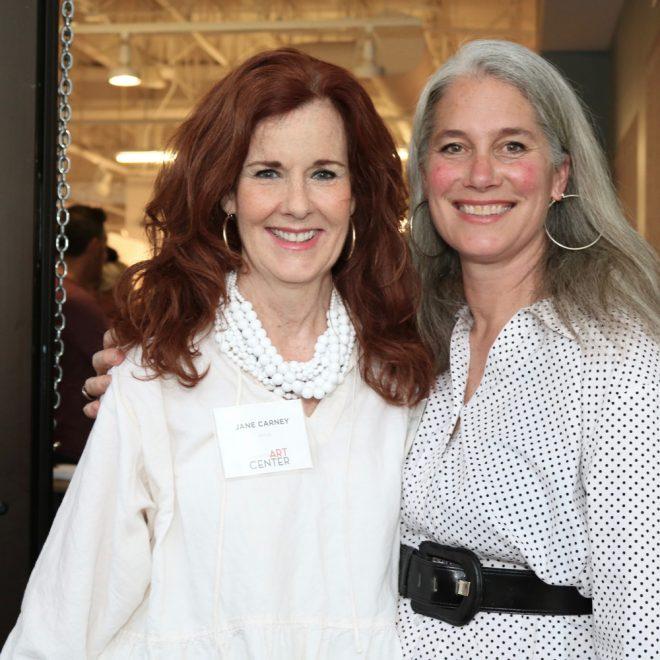 Jane Carney & Lisa D