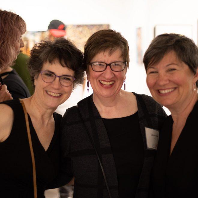 Lisa Haskin & friends