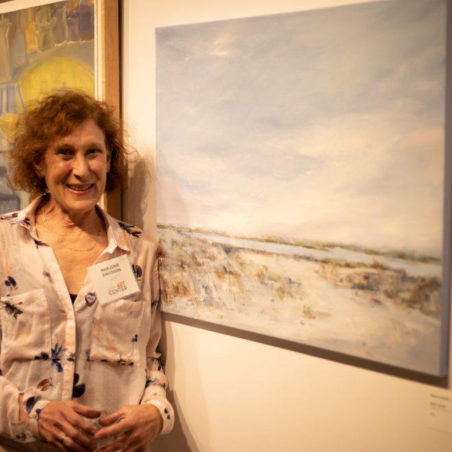 Marjorie Davidson