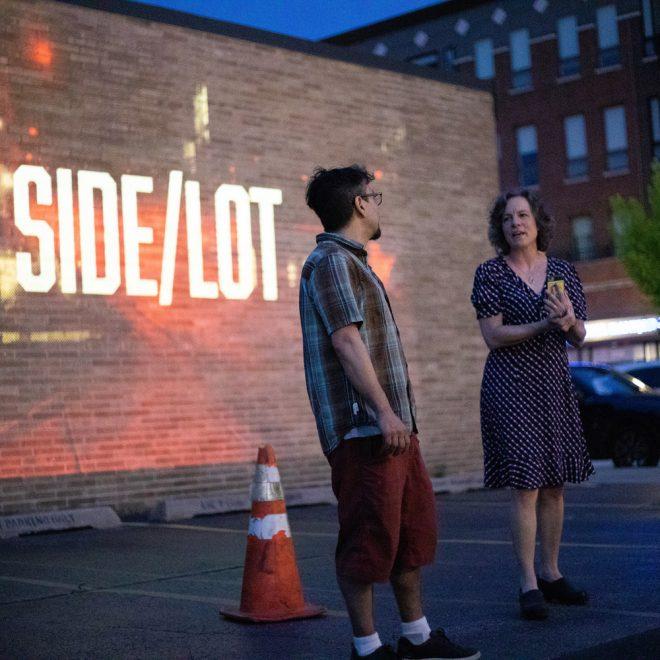 Side/Lot
