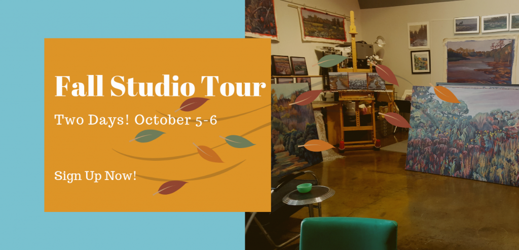 Fall Studio Tour (1)
