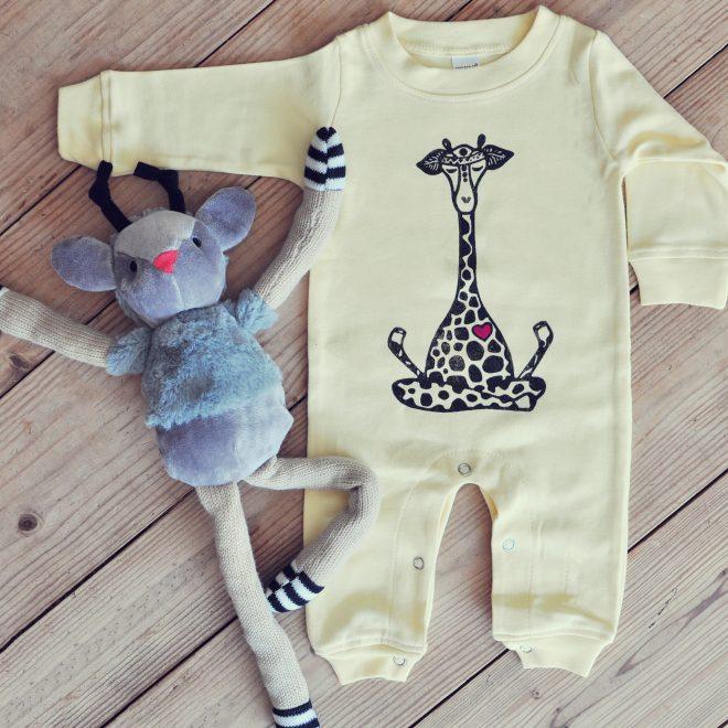Hippie Baby 5