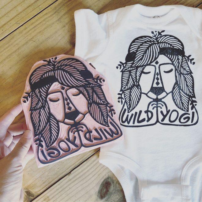 Hippie Baby 7