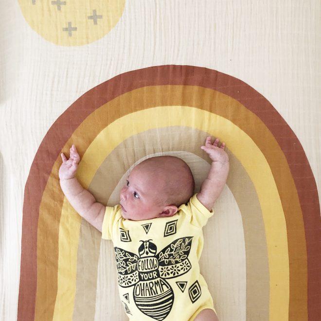 Hippie Baby 9