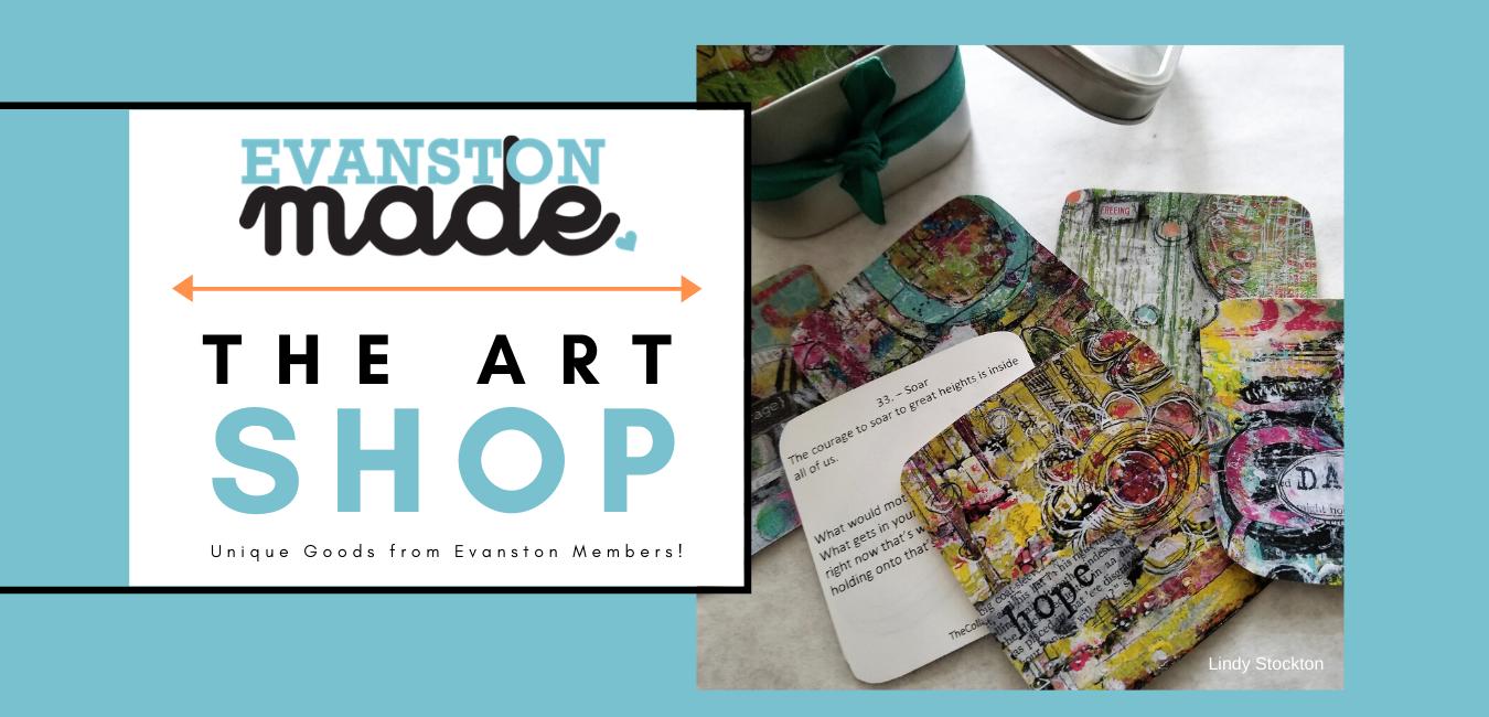 Evanston Made Art Shop