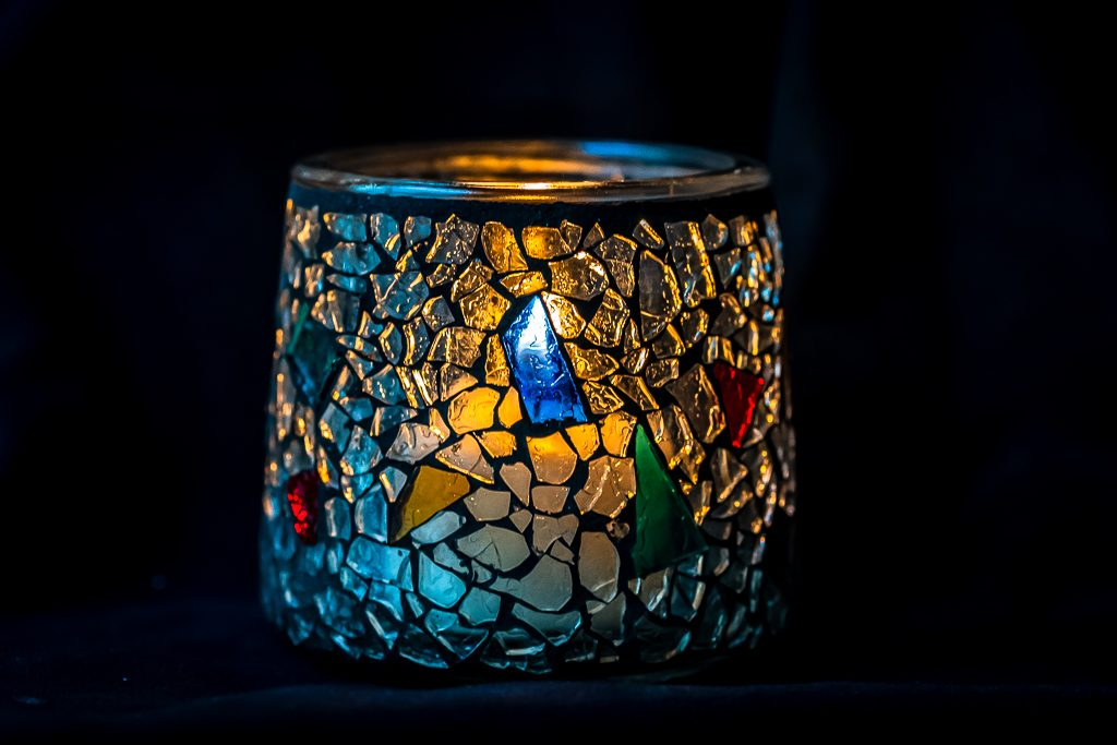 Candleholder 2