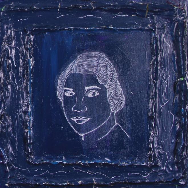 Marian framed