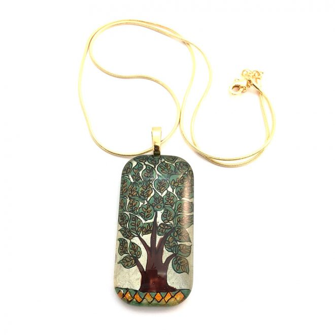 Tree-of-Life-Handpainted-Pendant
