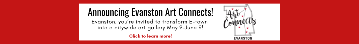Copy of Announcing Evanston Art Connects!