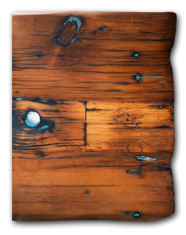 Ron Cramer Rustic Wood Cutting Board 4 Evanston Made