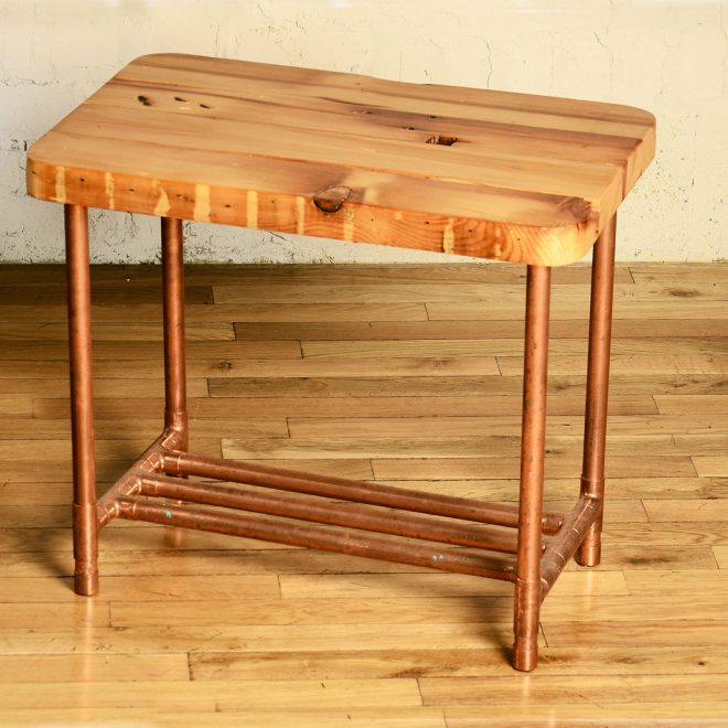 Reclaimed-Side-Table