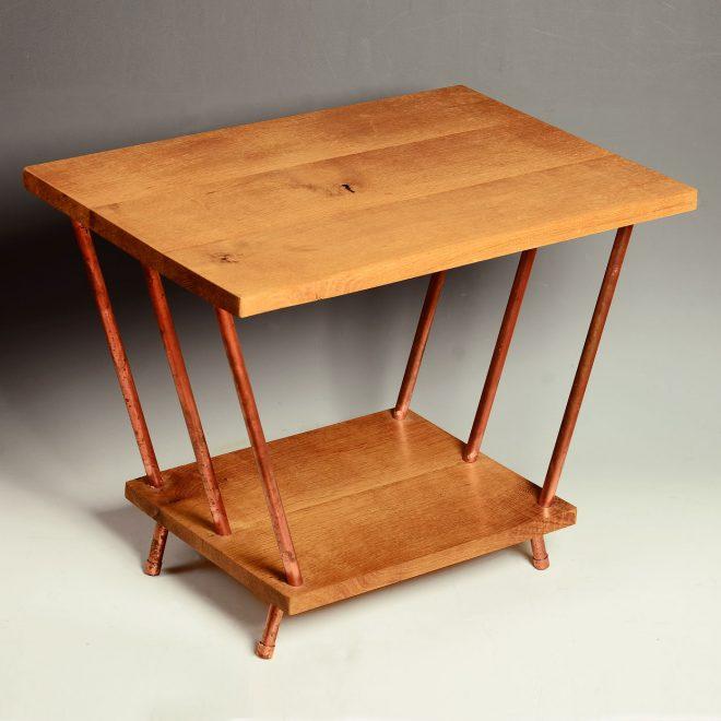 Trapezoid-Table-