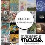 Collect Evanston Art
