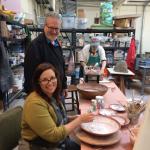 Joanna Kramer, Midwest Clay Guild, Evanston