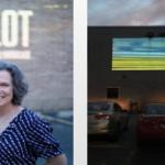 Side / Lot Experimental Film Festival, Evanston Art Center
