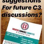 C3 Evanston
