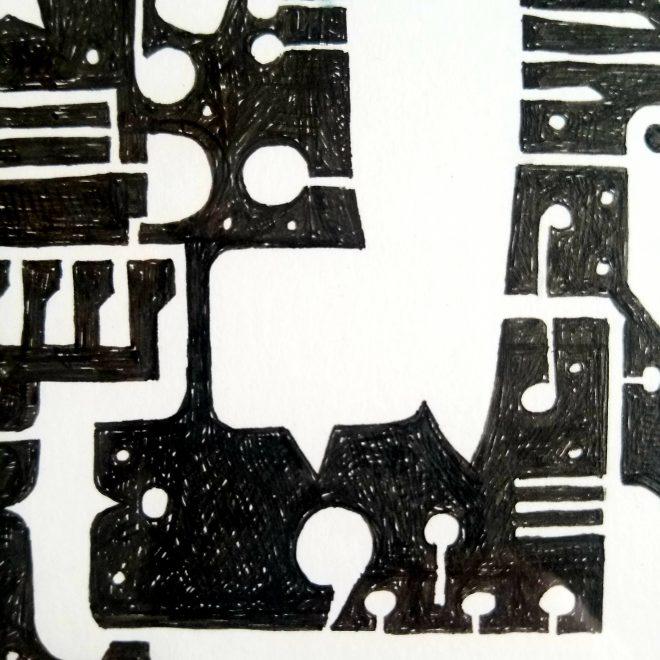 Schema 003 - detail 2