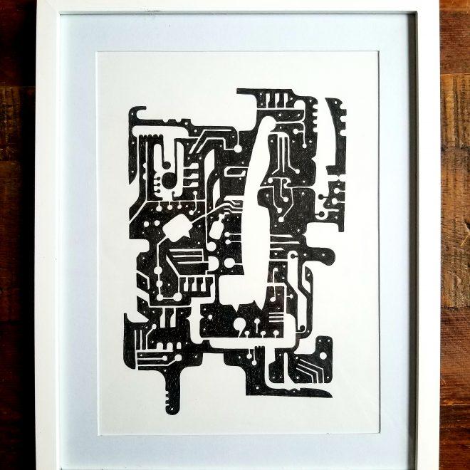 Schema 003 - framed