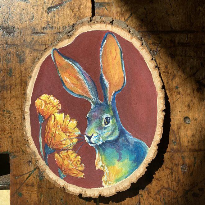 1-hare
