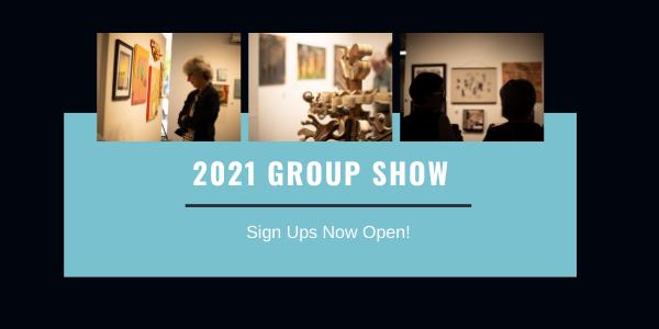 2021GroupShow