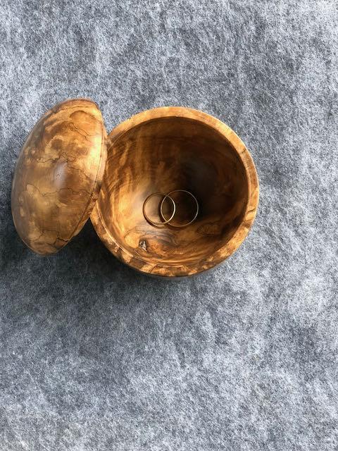 ring box - 2