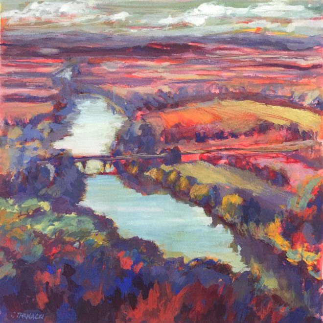 Dordogne-River
