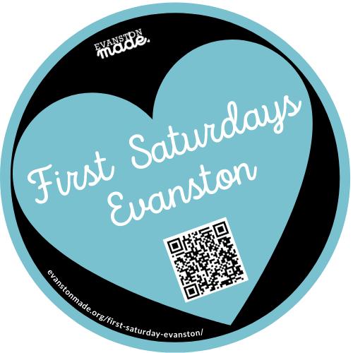 First Saturday Evanston
