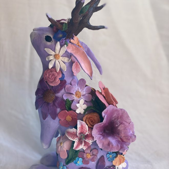 Jackalope-in-Bloom