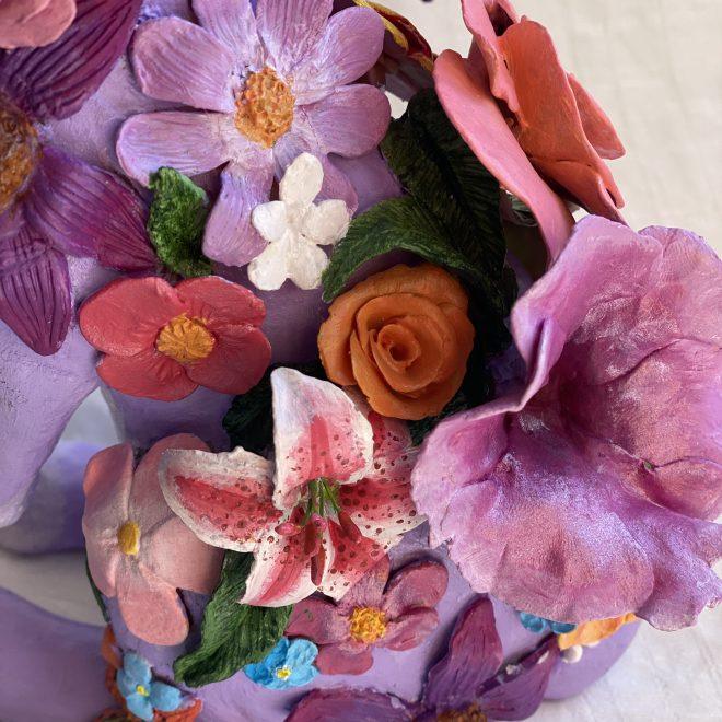 Jackalope-in-Bloom-Detail