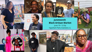 Juneteenth Black Artisan Market