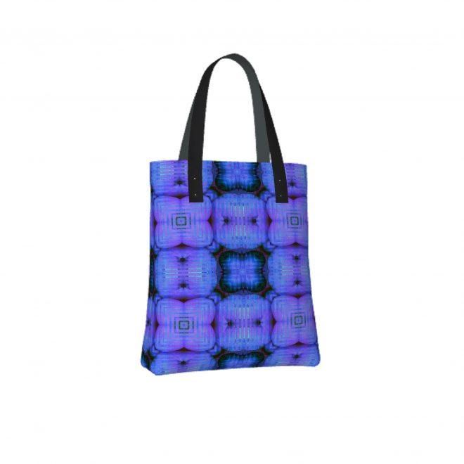 Digital-Delight-Blue-Tote-Bag