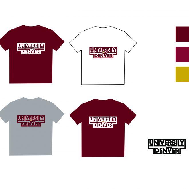 DU Shirt