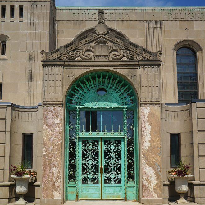 Loyola-Cudahy-Library-Door-Web2