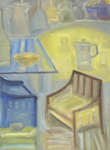 Bonnie Katz<br>Studio 219