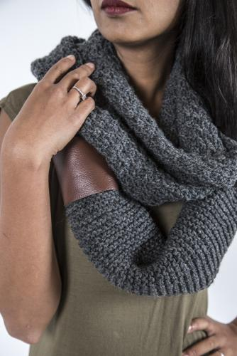 Creatively Empowered Women<br>Handmade knit & crotchet items