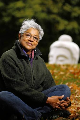 Indira Johnson<br>915 Fowler