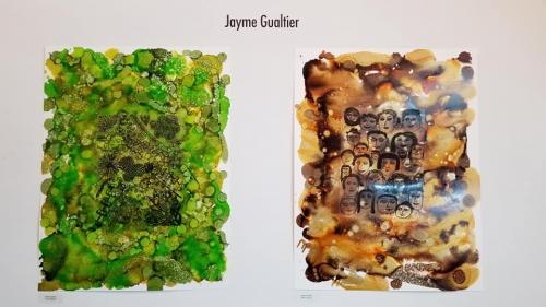 Jayme Gualtier