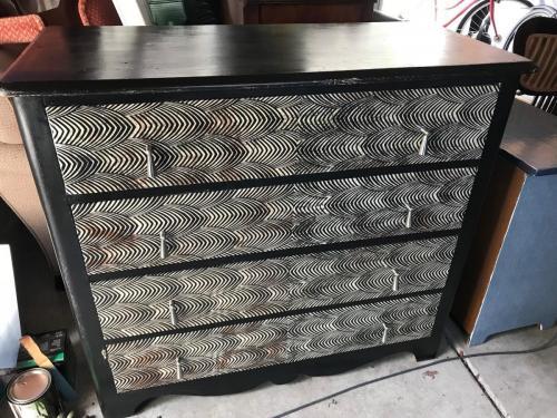 Karen Scofield<br>Furniture, jewelry, home goods