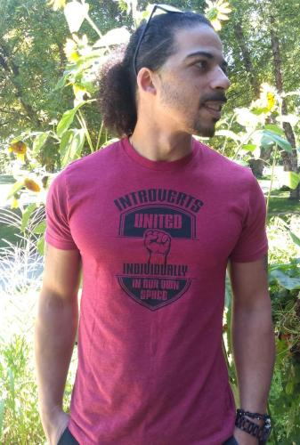 Seth Simmons<br>Screen printing services and custom apparel